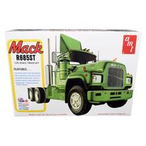 Skill 3 Model Kit Mack R685ST Semi Tractor Truck 1/25 Scale Model by AMT... - $51.99