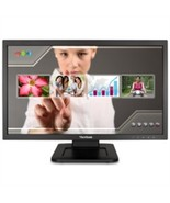 ViewSonic LCD TD2220 LED Backlight 22inch Multi-Touch Full 5ms 1920x1080... - $399.25