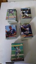 Complete 1992 Fleer Ultra Baseball Set - $9.45