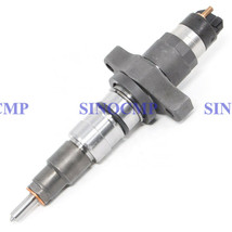 Diesel Fuel Injector For Bosch 04-09 Dodge Ram Cummins 5.9L DIESEL 0986435505 - $96.02
