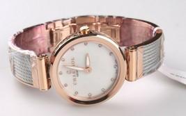 Charriol Women's Forever Diamond Dial Stainless Steel Quartz Watch FE32102005 image 2