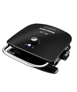 George Foreman GBR5750SBLQ Grill & Broil 7-in-1 Electric Indoor Grill, B... - $113.32