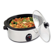 Better Chef 3.7 Quart Slow Cooker - $55.59