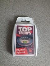 Top Trumps London Olympic Venues 2012 - $3.83