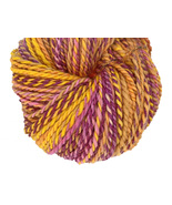 FiberQuirks Handspun DK Yarn, 100% Finn, for Knitting, Crochet, Weaving - $59.99