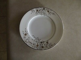 Mikasa Imperial Blossom bread plate 1 available - $6.04