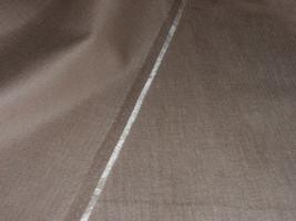"""Denim 45"""" Wide Caramel Brown Cotton Twill Weight 8+ Medium Denim Jean Fabric 100 - $9.99"""