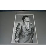 Little Richard Reproduction Signed Photo Print - 4 x 6 1/2  - $4.94