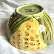 Pfaltzgraff Central Market Soup Cereal Bowl Corn Deep - $9.89