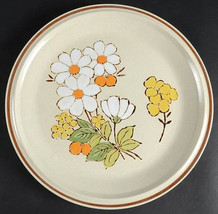 Vintage 1980' Floral Expressions Hearthside Summertime Collectible Salad... - $5.99