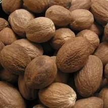 Indian Spice Nutmeg Whole 3.5oz- - £5.37 GBP
