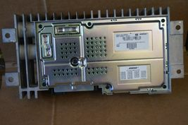 Mazda CX-7 Bose Radio Stereo Amp Amplifier EG23-66-9320A image 9