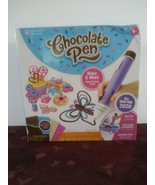 Skyrocket Chocolate Pen Featuring Blume Draw & Mold Colorful Tasty Treats - $34.64