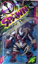 Alien Spawn - 1996 Ultra-Action Figure Series 6 - Nip - $22.20