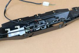 97-03 Jaguar X100 XK8 XKR Convertible Top Bow Roof Windshield Release Latch Assy image 4