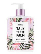 Victoria's Secret Pink Talk To The Palm Body Lotion 16.9 oz / 500 ml  - $60.00