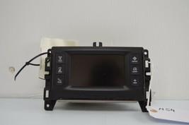 2006  CHRYSLER Cherokee Display Screen P68237069AD TESTED H54#023 - $92.43