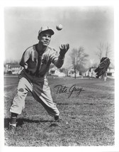 Pete Gray 8X10 Photo St. Louis Browns Baseball Picture 1 Arm - $3.95
