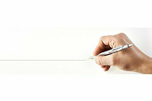 Rotring-stationery-Mechanical pencil 800 0.7mm 1904448 image 7