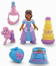 Fischer Price, Precious Places, NADIA, THE PARTY PRINCESS (3+) by Fisher... - $29.97