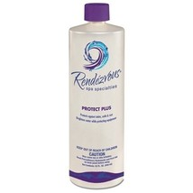 Rendezvous 106707 Spa Specialties Protect Plus 32 oz 106707A - $18.50