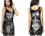 Motionless in white bodycon dress thumb155 crop