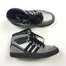 new products e0af9 2a834 Adidas Negro de Hombre Plata Altas 4.5 A75 -  24.06
