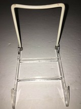 Gibson Plate Picture Photo Display Award Stand Holder Easel-SHIPS N 24 HOURS - $11.76
