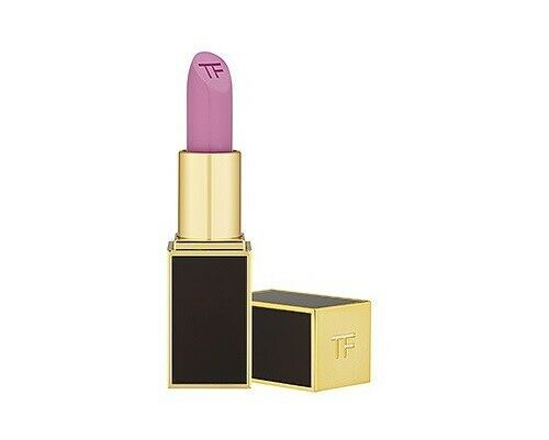 Primary image for TOM FORD Lip Color Lipstick VIRGIN ROSE 48 PINK Satin FULL SIZE NeW BoX