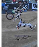 TRAVIS PASTRANA SIGNED AUTOGRAPHED 8x10 RP PHOTO X GAMES AWESOME - $16.99