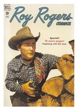 1992 Arrowpatch Roy Rogers Comics Trading Card #20 > Trigger > Happy Trail - $0.99