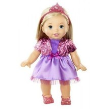 """Little Mommy Sweet As Me Precious Princes Doll -14"""" Tall  - $9.99"""