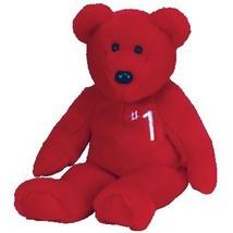 Ty Beanie Buddies - #1 Bear - $9.99