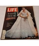 LIFE Magazine - June 18, 1971 - Tricia Nixon [Single Issue Magazine] Life Magazi - $7.99