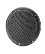 """Poly-Planar 5"""" 2-Way Coax-Integral Grill Speaker - (Pair) Black  (MA4055B) - $65.00"""