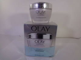 Olay Luminous Tone Perfecting Cream Advanced Tone Perfecting Moisturize ... - $11.30