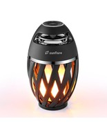 zanflare A1 Flame Bluetooth Speaker Lamp Novelty - $51.98