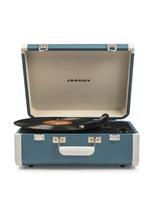 Crosley Portfolio Portable Bluetooth Turntable - Turquoise CR6252A-TU - $119.95