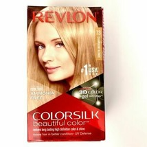 Revlon Colorsilk Beautiful Color 73 Champagne Blonde - US SELLER - $14.50
