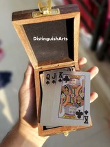 Casino Cards-Playing Cards Silver Plated,Durable Waterproof Cards,PVC Pl... - $30.00