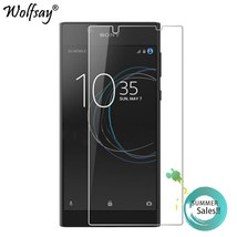 2pcs For Glass Sony Xperia L1 Screen Protector Tempered Glass For Sony Xperia L1 - $6.84