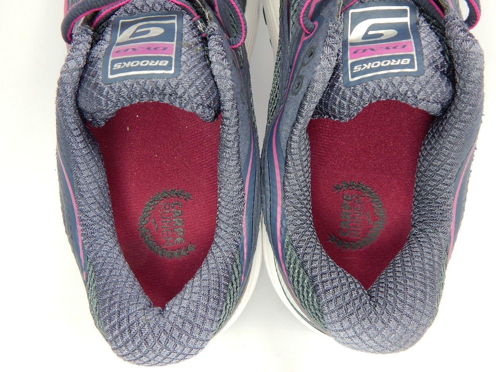 MISMATCH Brooks Dyad 9 Size 9.5 2E EXTRA WIDE & 11 M (B) Right Women's Shoes