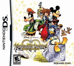 Kingdom Hearts Recoded - $29.88