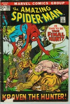 Amazing Spider-Man #104 Low Grade Marvel Comics Silver Age Classic - $18.99