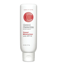 Control Corrective Tinted Moisturizer with SPF30