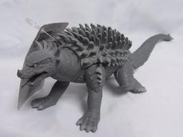HMV Exclusive ANGUIRUS 2005 Movie Monster Sofubi Godzilla W/TAG BANDAI J... - $63.66