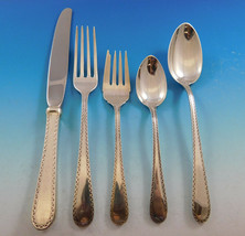 Winslow by Kirk Stieff Sterling Silver Flatware Set for 12 Service 60 pi... - $3,600.00