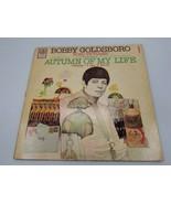 Word Pictures Bobby Goldsboro Vintage LP - $4.99