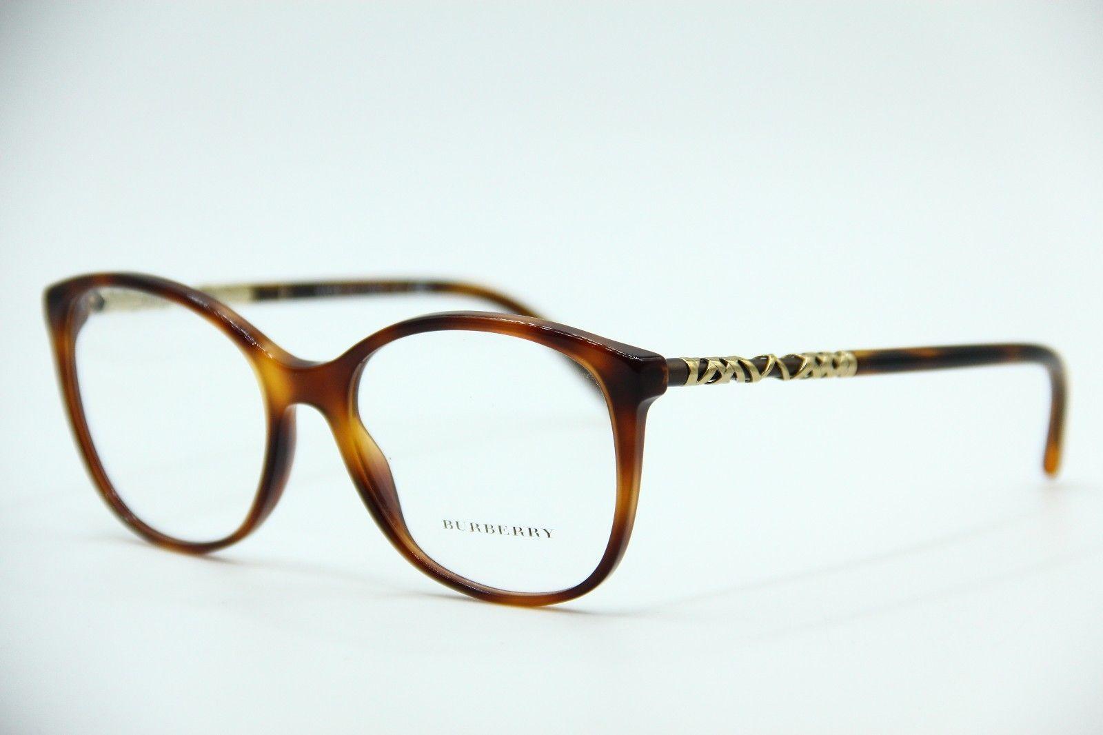c38236ab05df New Burberry B 2245 3316 Havana Eyeglasses and 50 similar items. 57
