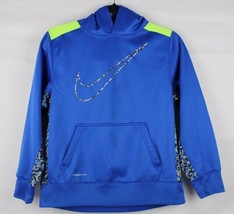 Nike Jugend Kinder Therma Passform Basketball Pullover - $19.91